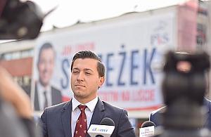 """Bielañski PiS traci radnego. """"Odchodzê"""""""