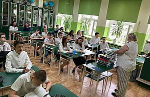 W Warszawie brakuje nauczycieli. Jak jest na Woli?