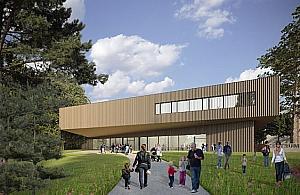 Centrum Edukacji Ekologicznej czy... Mi¶? Projekt za pó³ miliona w koszu