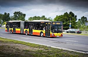 Popularna linia na d³u¿szej trasie. 509 pojedzie do Winnicy