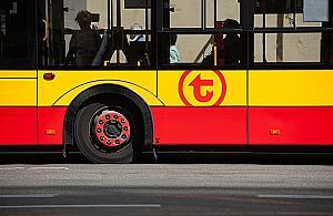 Kierowca autobusu pod wp³ywem amfetaminy. Straci³ pracê, us³ysza³ zarzuty