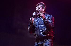 Zenek Martyniuk w niedzielê na Marywilskiej. Koncert za darmo
