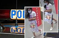 """Wybra³a siê na """"darmowe zakupy"""". Szuka jej policja"""