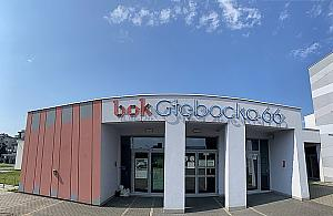 Kino G³êbocka 66 - pora na oficjalne otwarcie