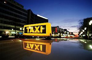 Klient zwyzywa³ taksówkarza. Grozi mu wiêzienie