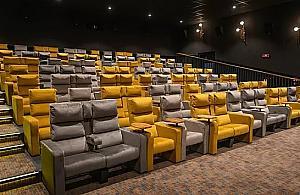 Nowe kino na Woli. Bilety po 55 z³, w wystroju prawdziwy Oscar