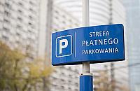 Nowy abonament parkingowy. Kosztuje 600 z³ rocznie