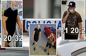 Postanowili nie p³aciæ w Biedronce. Policja szuka podejrzanych