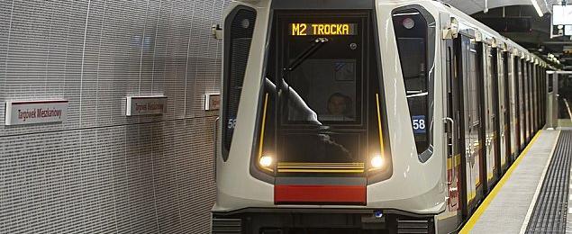 Metro, tramwaje i autobusy pojad± czê¶ciej. Zmiany od 27 wrze¶nia