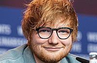 Ed Sheeran wyst±pi na Stadionie Narodowym