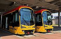 Jak nazwaæ nowe warszawskie tramwaje?
