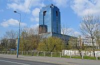 Ogromna transkacja w Warszawie. Sprzedali wie¿owiec i cztery biurowce
