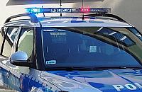 Napad na Korkowej. Brutalnie pobili kierowcê