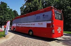 Zbiórka krwi na Wawrzyszewie. Jak mo¿na pomóc?
