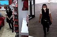 Kradzie¿ kieszonkowa w Galerii Pó³nocnej. Policja szuka tej kobiety
