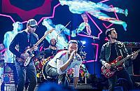 Coldplay w Warszawie. Koncert na Stadionie Narodowym