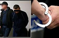Policja zatrzyma³a podejrzanego o zabójstwo na £ojewskiej