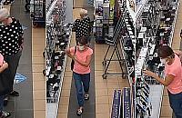 Kradzie¿ w Euro przy Malborskiej. Policja szuka tych kobiet
