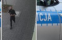 Napad³ na jubilera. Szuka go warszawska policja