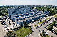 Na Bródnie powstanie centrum operacji naczyniowych i onkologicznych mózgu