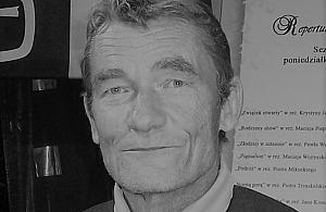 Zmar³ Krzysztof Kiersznowski. Niezapomniany Nuta i W±ski