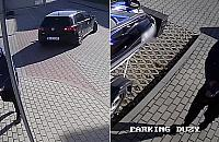 Ukradli na Bia³o³êce skuter. Trop prowadzi do Legionowa