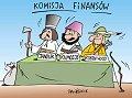Komisja finansów